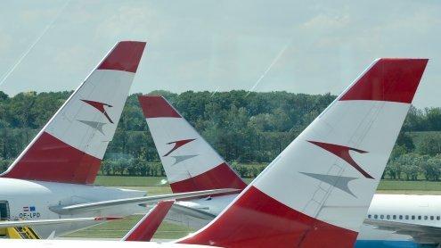 New-York-Flug: AUA-Maschine musste nach Wien zurückkehren