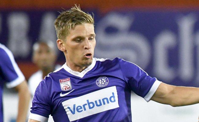 Die Austria gastiert in Runde 4 der Bundesliga in Graz.