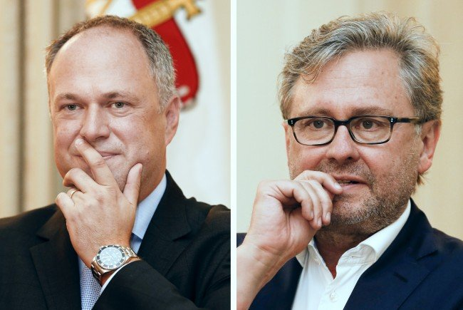 Am Dienstag trifft der Stiftungsrat die Wahl zum neuen Generaldirektor