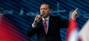 Medienbericht: Türkei deckt Österreich mit Haftbefehlen ein