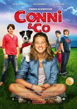 Conni & Co – Trailer und Kritik zum Film