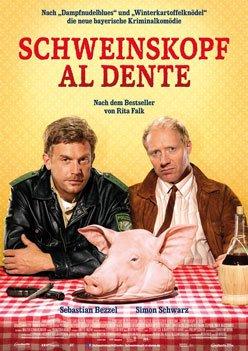 Schweinskopf al dente – Trailer und Kritik zum Film