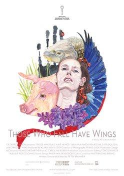 Jeder der fällt hat Flügel – Trailer und Informationen zum Film