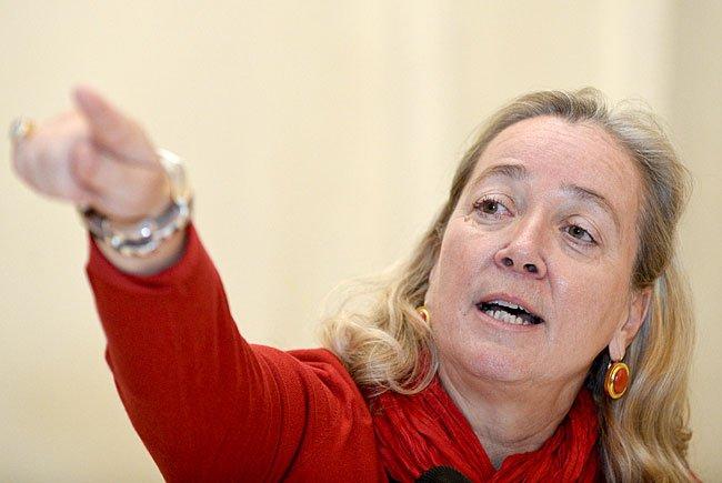 Husslein-Arco wird ihren Vertrag als Belvedere-Direktorin nicht verlängern können