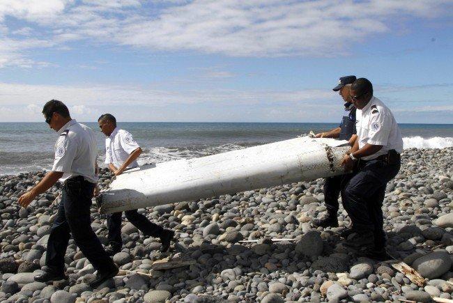 Noch immer wird nach dem vermissten Flug MH370 gesucht.