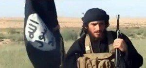 IS-Sprecher Al-Adnani in Syrien getötet