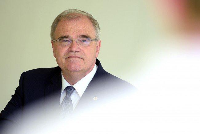 "Justizminister Brandstetter begrüßt Sobotkas ""Initiative"""