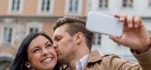 Ein Viertel der Österreicher hat Liebe über das Internet gefunden