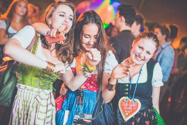 Am 19. und 20. August wird im Klub Kattus der Neustifter Kirtag bei der Afterparty gefeiert.