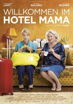 Willkommen im Hotel Mama – Trailer und Kritik zum Film