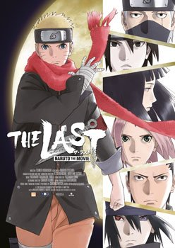 The Last: Naruto The Movie – Trailer und Informationen zum Film