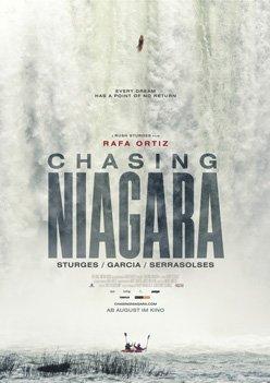 Chasing Niagara – Trailer und Informationen zum Film