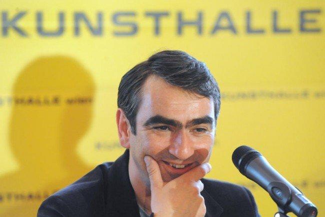 Der deutsche Kurator und Kunsthistoriker Nicolaus Schafhausen leitet das Haus weiter.