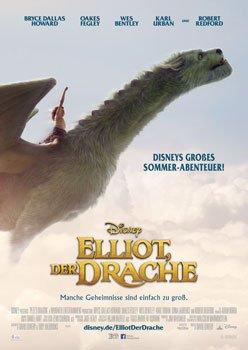 Elliot, der Drache – Trailer und Kritik zum Film