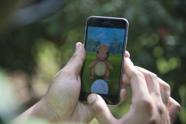 Im August werden zahlreiche Pokémon Go Partys in Wien gefeiert.