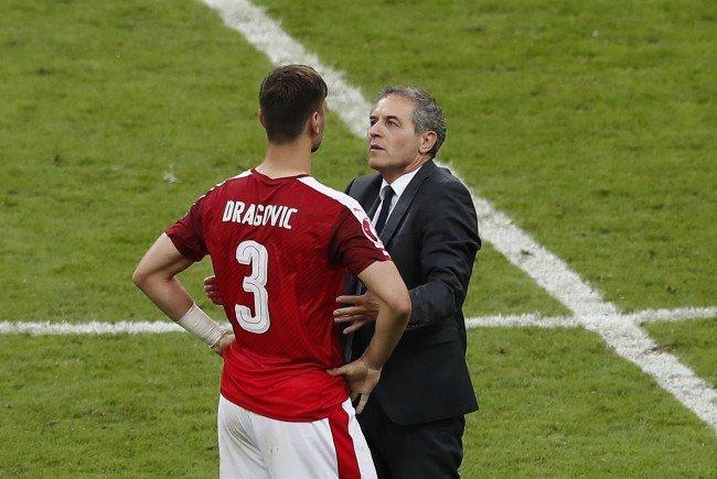 Das österreichische Nationalteam liegt derzeit auf Platz 22 in der Weltrangliste.