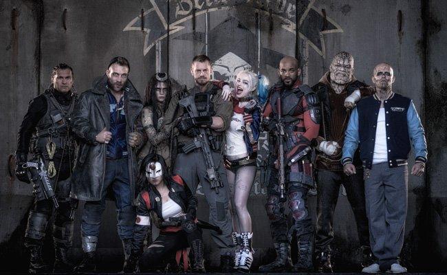 """Der kommende Blockbuster """"Suicide Squad"""" wird den August rocken"""