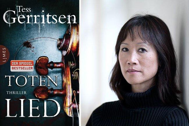"""""""Totenlied"""" von Tess Gerritsen: Verstörender, mahnender neuer Thriller"""