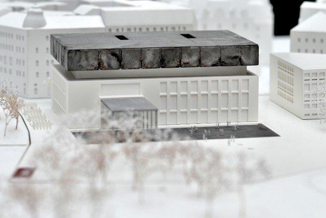 Die Kosten für das Wien Museum Neu werden konkretisiert