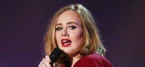 Die kranke und ungeschminkte Warheit von Adele
