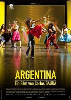 Argentina – Trailer und Informationen zum Film