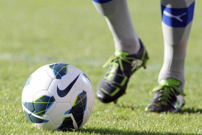 LIVE-Ticker zum Spiel SV Horn gegen SC Wiener Neustadt ab 20.30 Uhr.