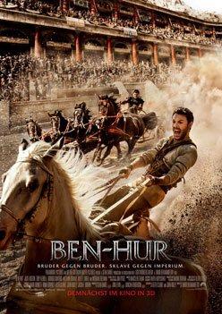 Ben Hur – Trailer und Kritik zum Film