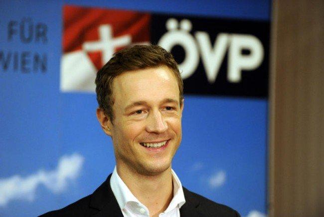 Die Wiener ÖVP sorgt sich um die Bildung.