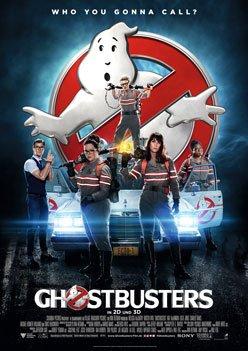 Ghostbusters – Trailer und Kritik zum Film