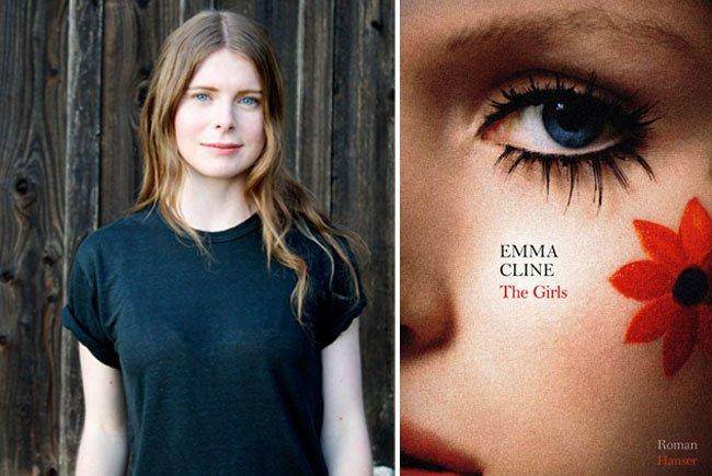 Emma Clines Erstlingsroman ist derzeit in aller Munde