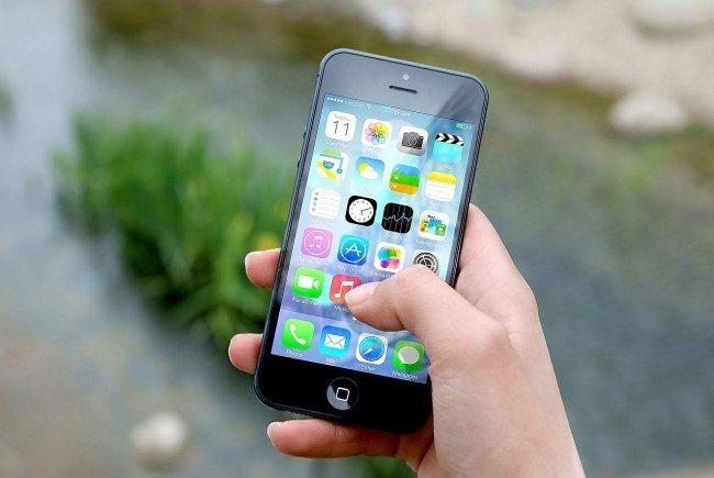 Polizei warnt vor neuer Betrugsmasche nach iPhone-Diebstählen.