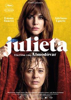 Julieta – Trailer und Kritik zum Film