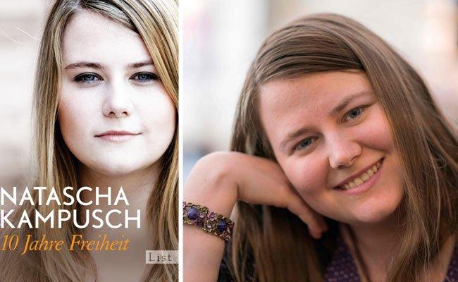 """Natascha Kampusch über zehn Jahre Freiheit:"""" Wahnsinn lebt weiter"""""""