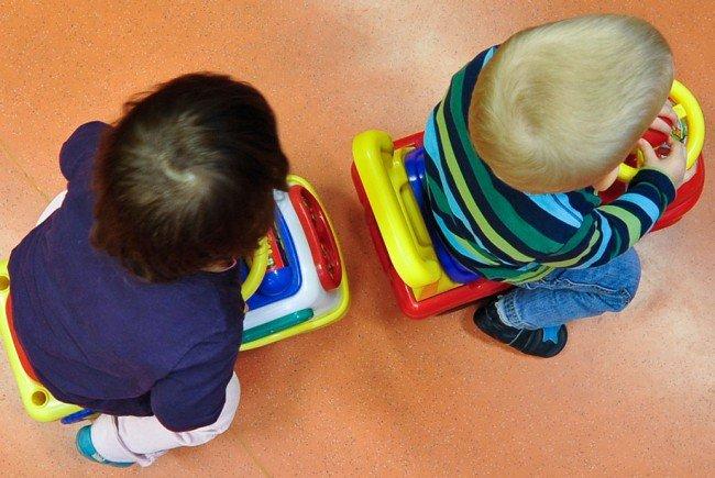 """Nach der gescheiterten Rettung sperren mit Ende August aller Voraussicht nach alle 33 """"Alt-Wien""""-Kindergärten zu."""