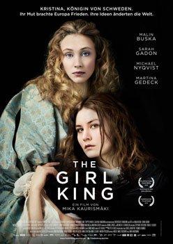 The Girl King – Trailer und Kritik zum Film