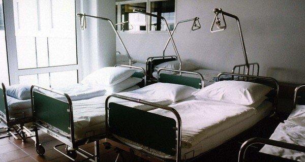 In einem Wiener Spital kam es zu einem Übergriff