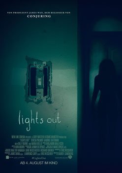 Lights Out – Trailer und Kritik zum Film