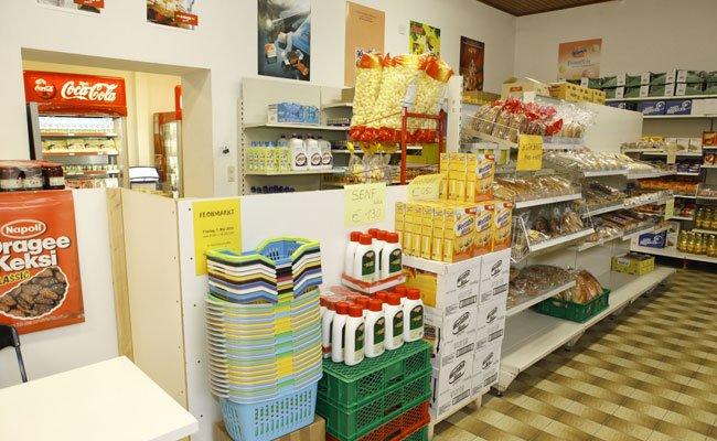 In Ottakring eröffnet ein neuer Sozialmarkt.