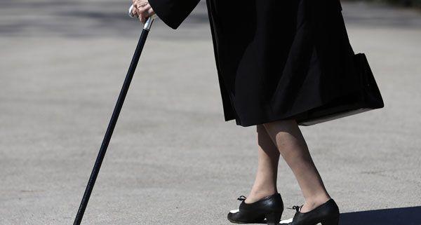 Eine 74-Jährige wurde bei einer Attacke in der Leopoldstadt schwer verletzt
