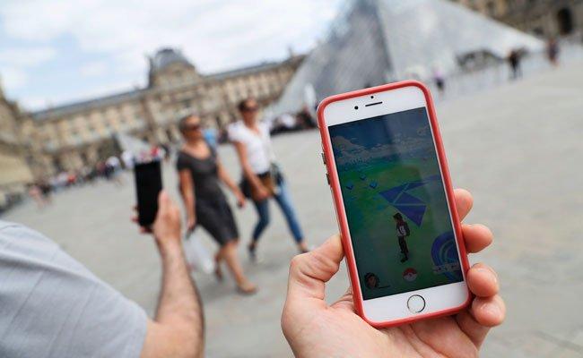 Viele Reisende wählen ihr Urlaubsziel nach der Chance auf Pokémon-Fänge.