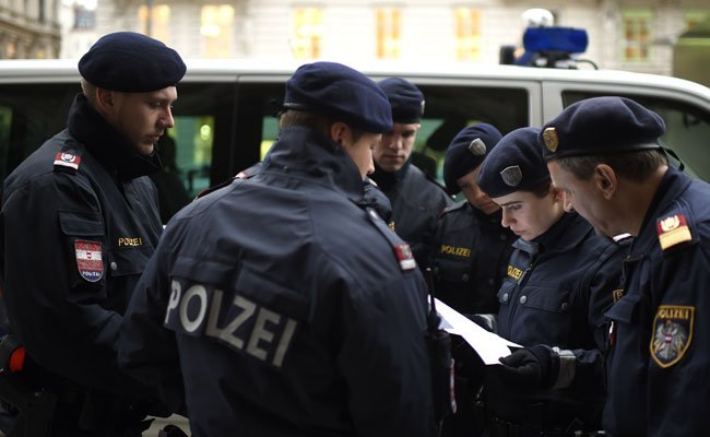 Sechs Jugendliche wurden von der Polizei als Diebe ausgeforscht