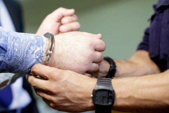 Der 39-Jährige wurde zu sechs Jahren Haft verurteilt.
