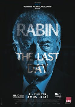 Rabin, The Last Day – Trailer und Kritik zum Film