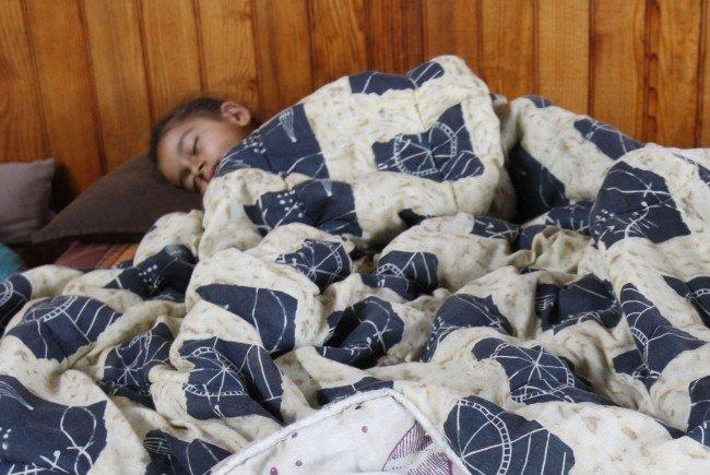 Wissenschaftler haben herausgefunden, welche Schlafposition am gesündesten ist.