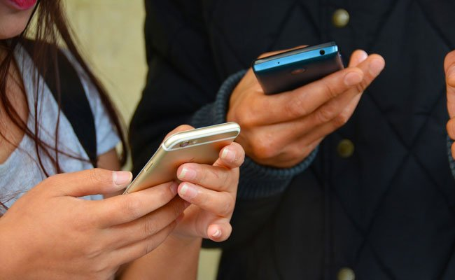 Die Software von Android-Geräten weist Sicherheitslücken auf.