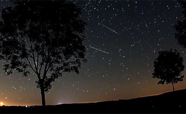Am 12. August gibt es wieder ein Himmelsschauspiel.