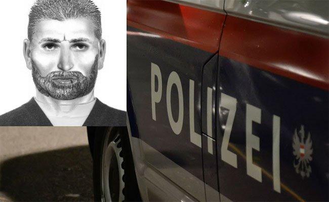 Die Polizei NÖ fahndet nach diesem Verdächtigen.