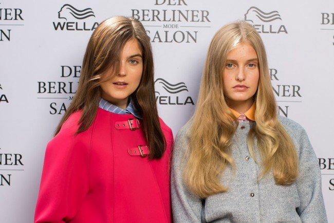 """""""Beauty-Hair"""" ist kommendes Jahr voll angesagt"""