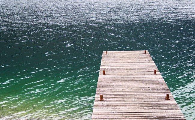 Die Badegewässer in Niederösterreich haben eine ausgezeichnete Wasserqualität.