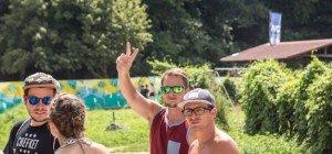 Wiesen-Festivals: Weitere Events nach zwei Absagen nicht in Gefahr